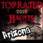 Top Rated 2016 by Haunts.com
